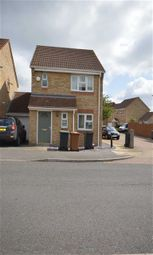 Thumbnail 3 bed link-detached house to rent in Altham Gardens, South Oxhey, Watford, Hertfordshire