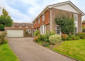 Thumbnail 4 bed detached house for sale in College Close, Lingfield