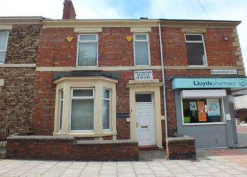 Thumbnail 2 bedroom terraced house for sale in Beaconsfield Street, Newcastle Upon Tyne
