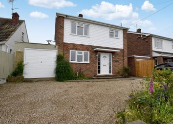 Thumbnail Detached house to rent in School Road, Messing, Colchester