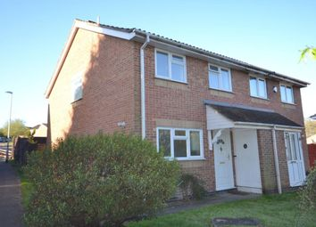 3 bed semi-detached house to rent in Merryhill, Northampton NN4