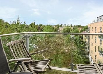 Thumbnail 2 bed flat for sale in Jubilee Court, Queen Mary Avenue, South Woodford
