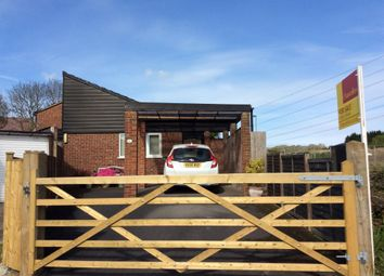 Thumbnail 3 bed detached bungalow for sale in Botley, Oxford