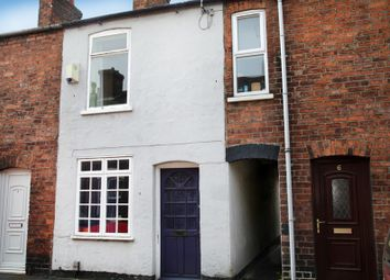 Thumbnail 3 bedroom terraced house to rent in St Faiths Street, West End, Lincoln