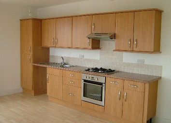 Thumbnail 3 bed flat to rent in High Road, Leyton