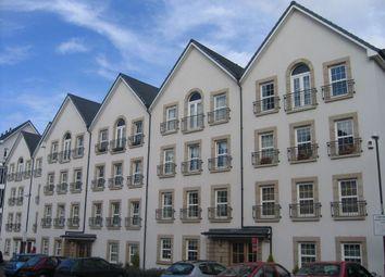 Thumbnail 2 bed flat to rent in Dalry Gait, Haymarket, Edinburgh