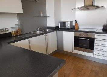 Thumbnail 1 bed property to rent in Worsley Mill, Blantyre Street, Castlefield, Manchester