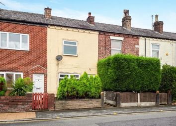 2 bed terraced house for sale in Moorside Road, Swinton, Manchester, Greater Manchester M27