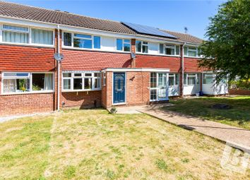 Thumbnail 3 bed terraced house for sale in Swallow Path, Chelmsford, Essex