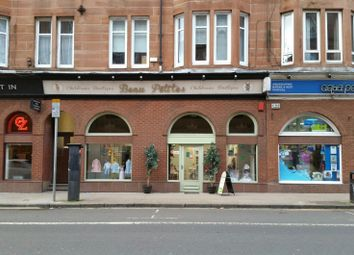 Thumbnail Retail premises to let in Cumbernauld Road, Glasgow