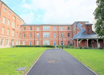 Thumbnail 1 bed flat for sale in Newbolt, St. Georges Parkway, Stafford