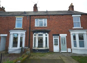 Thumbnail 3 bed terraced house for sale in Newbold Road, Newbold, Chesterfield