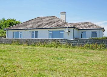 Thumbnail 3 bed bungalow for sale in Ashwater, Beaworthy