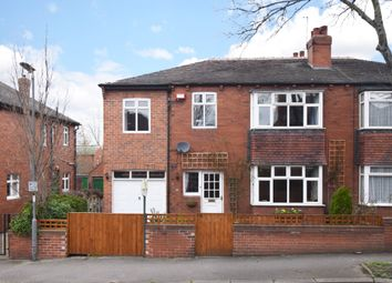 Thumbnail 5 bed semi-detached house for sale in Oxford Road, St Johns, Wakefield