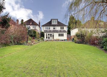 Thumbnail 5 bed detached house for sale in High Road, Harrow Weald