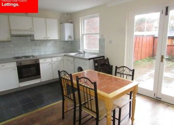 Thumbnail 5 bed semi-detached house to rent in Lockefield Place, Canary Wharf