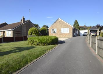 Thumbnail 3 bedroom detached bungalow for sale in Swallowcroft, Eastington, Gloucestershire