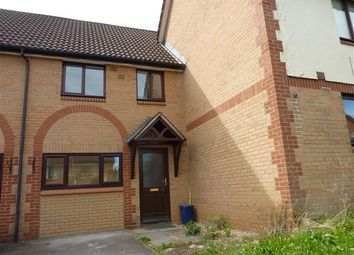 Thumbnail 3 bed terraced house to rent in Valentine Lane, Thornwell, Chepstow