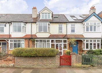 Thumbnail 4 bed terraced house for sale in Teddington Park Road, Teddington