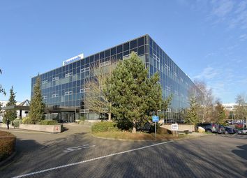 Thumbnail Office for sale in Panasonic Building, Willoughby Road, Bracknell, Berkshire