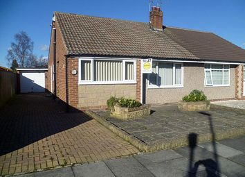 Thumbnail 2 bed bungalow to rent in Birchfield Close, Eaglescliffe