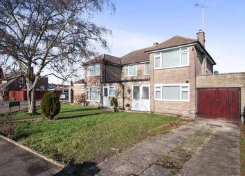 Thumbnail 4 bedroom semi-detached house for sale in Westmorland Avenue, Luton, Bedfordshire