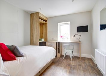 Thumbnail 4 bed shared accommodation to rent in Peel Street, Nottingham