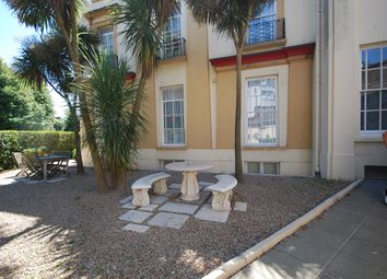 Thumbnail 3 bed flat for sale in Val Plaisant, St Helier