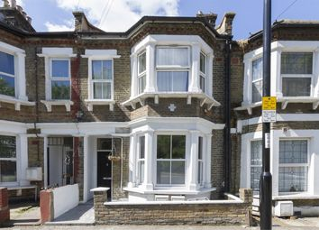 Thumbnail 2 bed flat for sale in Childeric Road, London