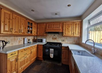 Thumbnail 3 bed property to rent in Chapel Close, Skirlaugh, Hull