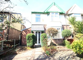 Thumbnail 3 bed semi-detached house for sale in Warrington Road, Ashton-In-Makerfield, Wigan