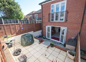 Thumbnail 2 bedroom semi-detached house for sale in Havant Road, Drayton, Portsmouth, Hampshire