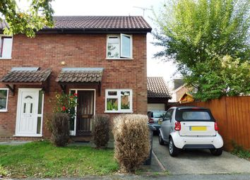 Thumbnail 2 bed property to rent in Culter Field, Singleton, Ashford