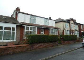 Thumbnail 4 bed semi-detached house for sale in Sparthfield Avenue, Deeplish, Rochdale