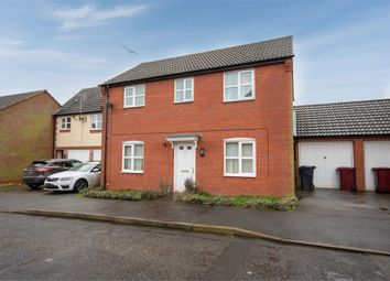 Thumbnail 3 bed detached house for sale in Scarcliffe Terrace, Langwith, Mansfield, Derbyshire