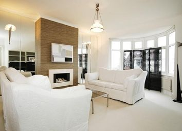 Thumbnail 3 bed flat to rent in Suffolk Road, London