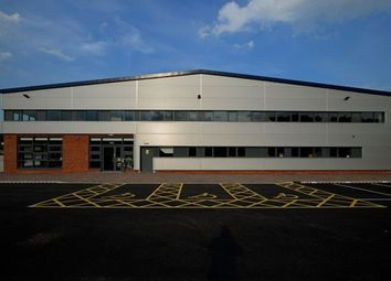 Thumbnail Light industrial to let in Unit 3 Hydra Way, Hydra Business Park, Nether Lane, Sheffield