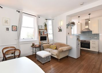 Thumbnail 1 bed flat for sale in Belgrave House, Oval