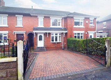Thumbnail 2 bed terraced house for sale in Sandon Road, Meir