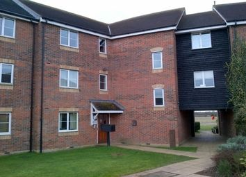 Thumbnail 3 bedroom flat to rent in East Stour Way, Ashford