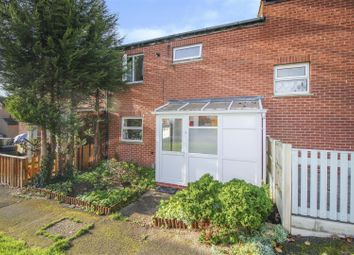 Thumbnail 3 bed terraced house for sale in Bourne Close, Beeston, Nottingham
