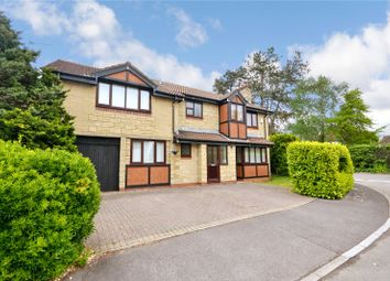 4 bed detached house for sale in Cardinal Drive, Lisvane, Cardiff CF14