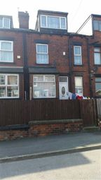Thumbnail 2 bedroom terraced house for sale in Raincliffe Street, Leeds