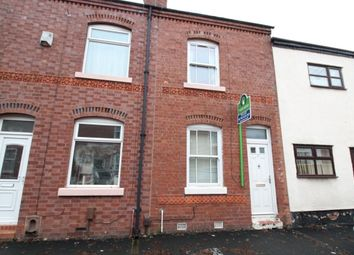 Thumbnail 2 bedroom terraced house to rent in Peake Street, Knutton, Newcastle