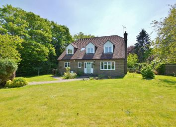 Thumbnail 4 bed detached house for sale in Chalket Lane, Pembury, Tunbridge Wells