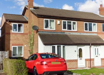 Thumbnail 4 bed semi-detached house for sale in Broad Park, Gateshead