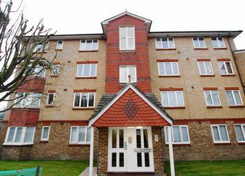 Muggeridge Close, South Croydon CR2. 2 bed flat