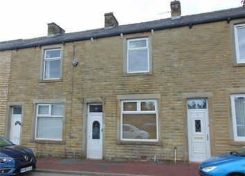 Thumbnail 2 bed terraced house for sale in Metcalfe Street, Burnley, Lancashire