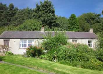 Thumbnail 2 bedroom cottage for sale in Belnacraig, Glenbuchat, Strathdon, Aberdeenshire