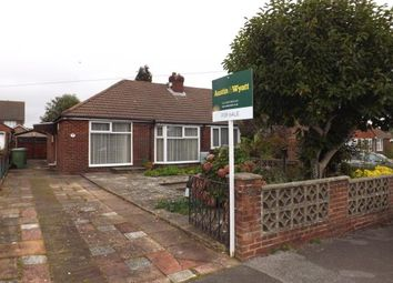 Thumbnail 1 bed bungalow for sale in Locks Heath, Southampton, Hampshire
